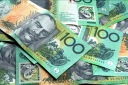 Rising Aussie dollar defies inflation logic